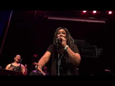 Angela Winbush Your Smile Bethesda Jazz and Blues November 19 2017