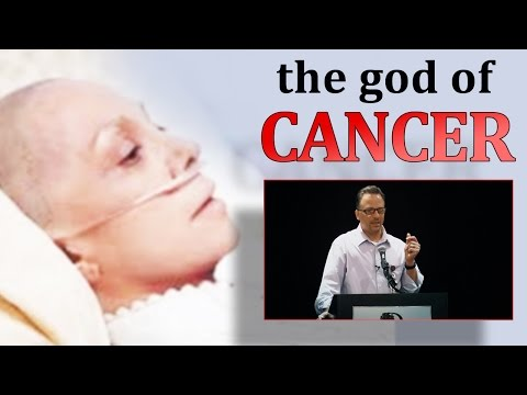 The God of Cancer
