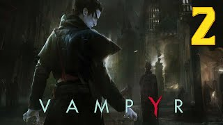 Vampyr #2