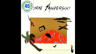 Watch Laurie Anderson Sharkeys Night video
