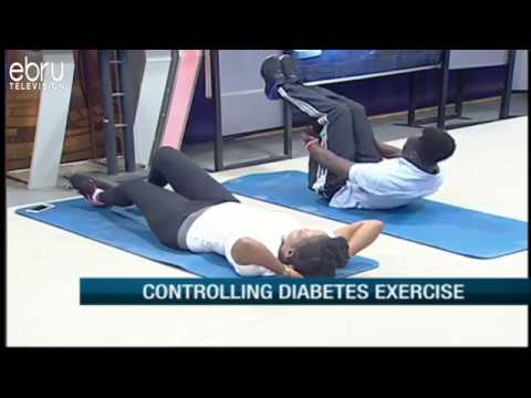 Weight Control Exercises: Types Of Physical Fitness