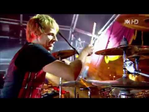 "Muse - Live at The Den, Teignmouth, UK ""Inglaterra"""