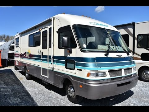 Used 1994 Fleetwood Southwind 30E AS IS For Sale in West Chester, near  Philadelphia, Allentown, PA