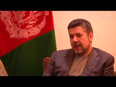 مصاحبه با رحمتالله نبیل رئیس پیشین ریاست امنیت ملی افغانستان