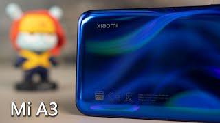 Xiaomi Mi A3   الهاتف المظلوم