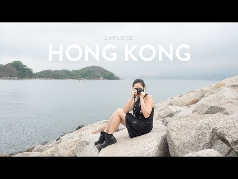 Explore | HONG KONG