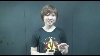 11月23日で、17歳を迎える竹内朱莉のバースデーTシャツを紹介! 竹内朱...