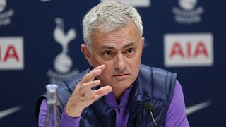 Mourinho: I've never lost a Champions League Final