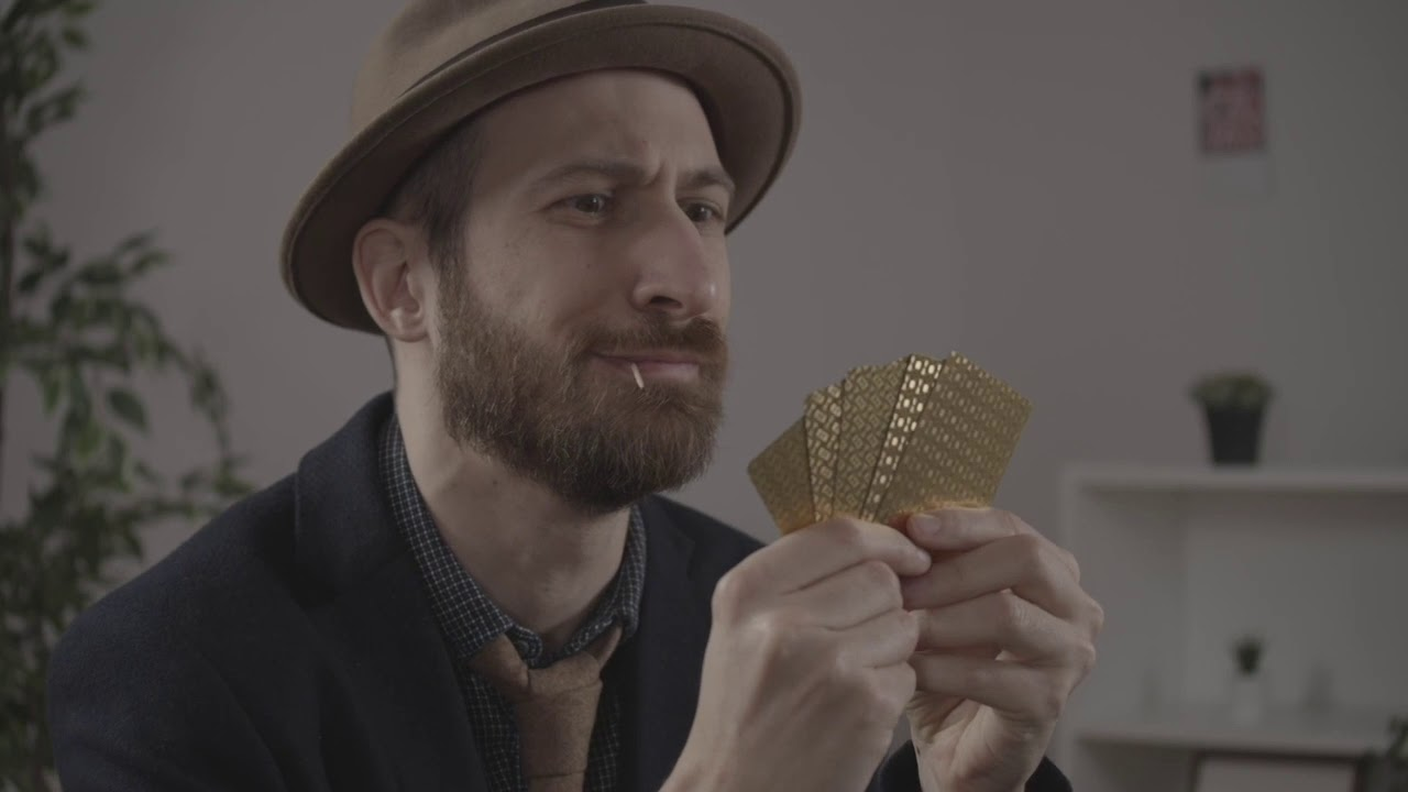 Poker Filme