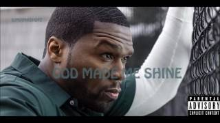 "50 Cent Ft Nas & Game ""God Made Me Shine"" (2016)"