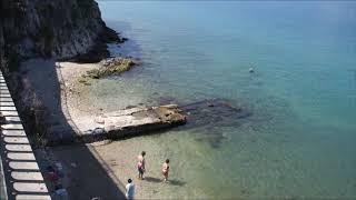 plage à MALTE