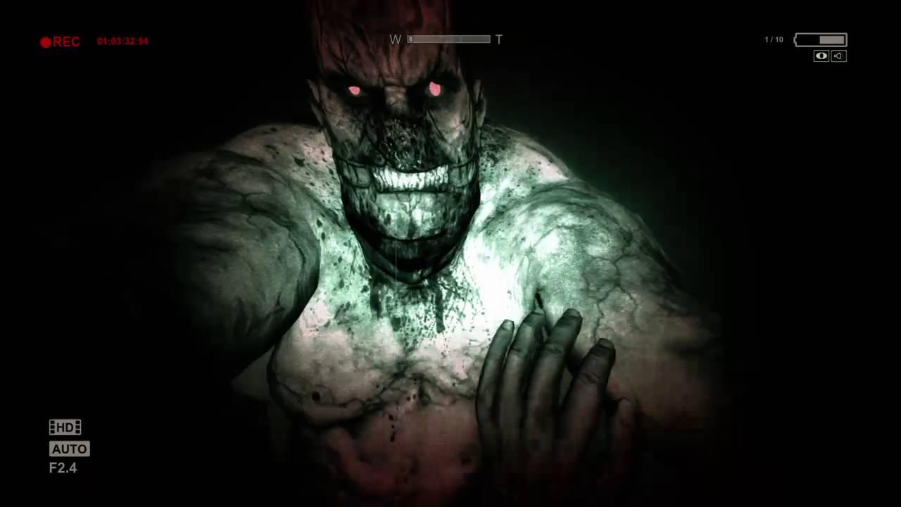 kiki horror show outlast 5