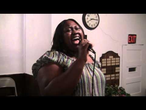 That Name-Yolanda Adams (Cover)