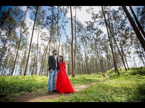 Jayant X Shraddha   Destination Cinematic Pre-wedding Film   Alibaug   ShutterClicks.in
