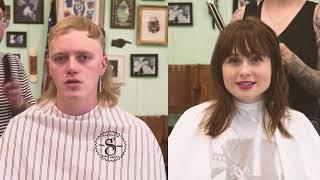 Moonbeau - Hair So Wild (Official Music Video)