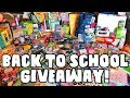 Back To School GIVEAWAY! 2018 MACBOOK PRO! | Grav3yardgirl