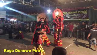 Video Jathilan Rogo Denowo Putro #2 download MP3, 3GP, MP4, WEBM, AVI, FLV Agustus 2018