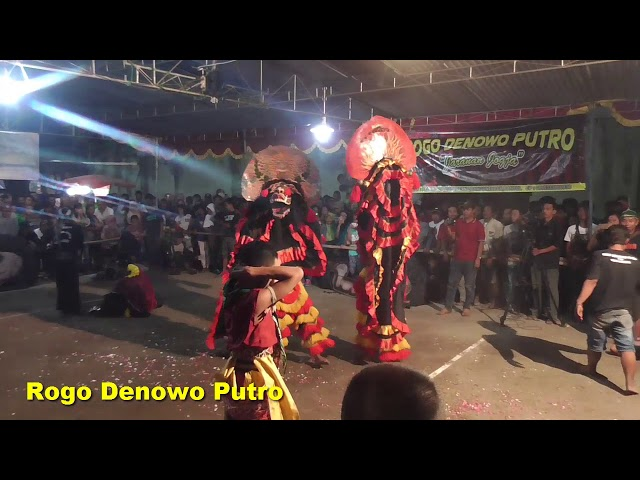Jathilan Rogo Denowo Putro #2