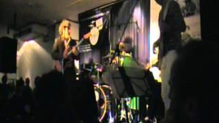 AVE ROCK  2012 -AUSENCIA-BELGICA 2 TEMAS