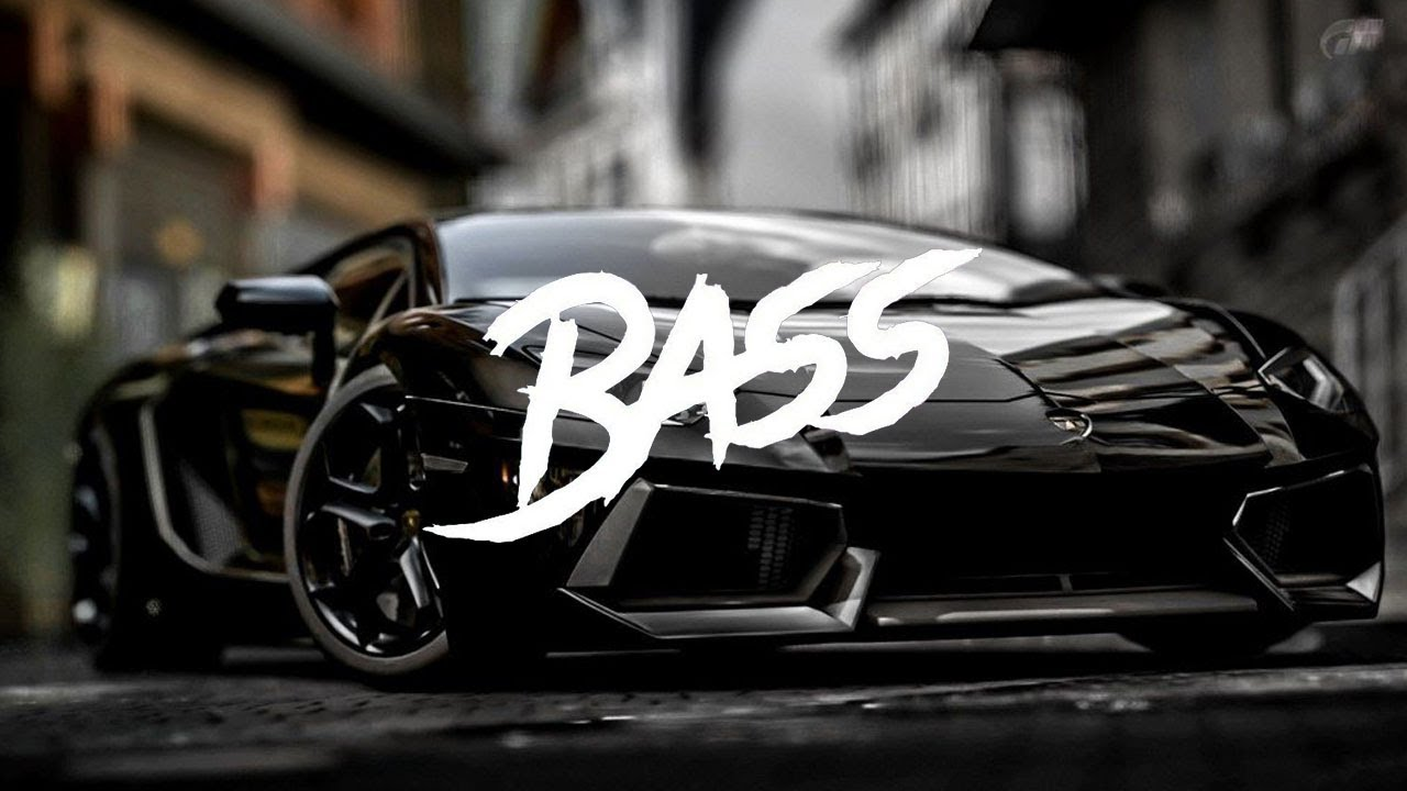 BASS BOOSTED TRAP MIX 2021 - CAR MUSIC MIX 2021 - BEST EDM, BOUNCE, TRAP 2021