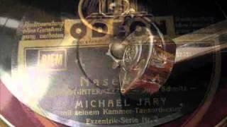 Michael Jary - Naseweis (Exzentrik-Serie Nr. 2)
