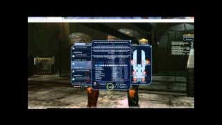 battlestar galactica online: buying vanir