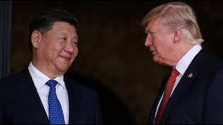 China slams Trump for 'doing nothing' about North Korea
