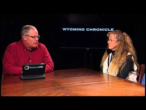 Wyoming Chronicle - 4-H in Wyoming - It's not just cows and cooking