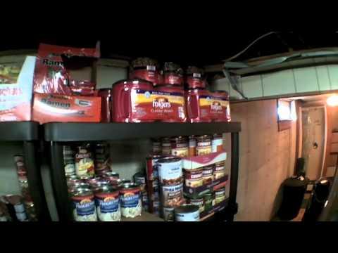 Part 1 - Food Prep & Storage