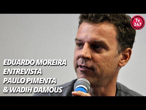 eduardo-moreira-entrevista-paulo-pimenta-e-wadih-damous