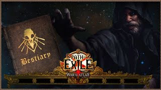 Path of Exile Let's Play Ep 49 CO-OP Necromancer - Youtube Gaming - BlueFire