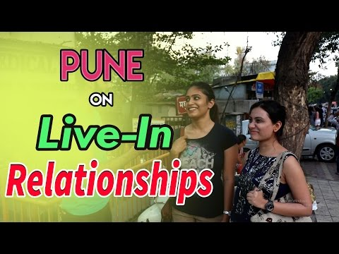 Pune on Live-in Relationship | #SavageTV