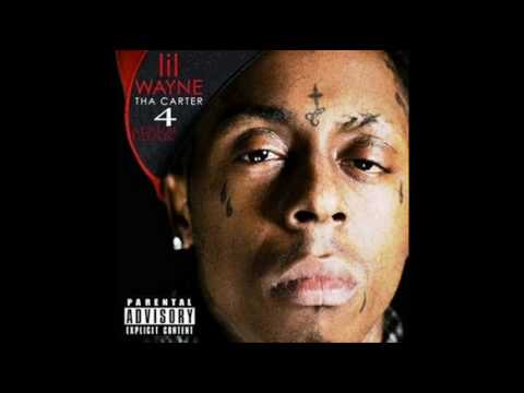 Lil Wayne  Mega Man  Carter IV
