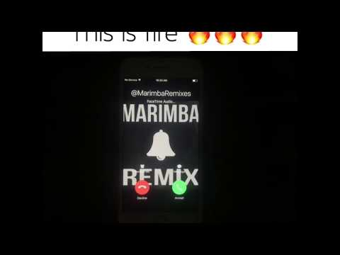 Tunnel Vision (Marimba Remix iPhone Ringtone Remix of Kodak Black)