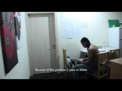 Working Imigrants In Malta