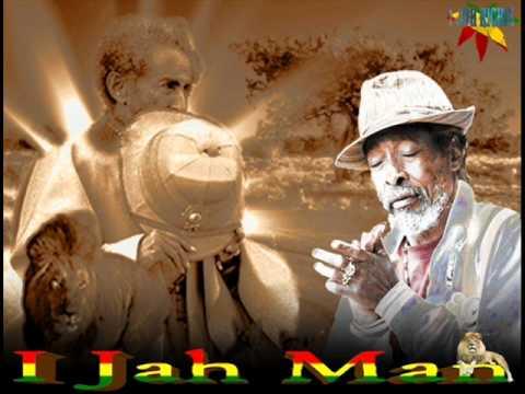 I Jah Man Levi - Jesus Selassie I Keepeth My Soul