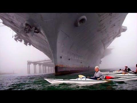 Die 10 größten Schiffe der Erde