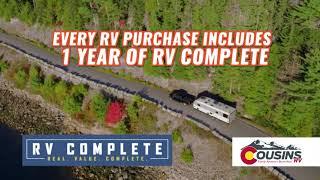 Your Best Summer Ever (RV Complete) | Cousins RV