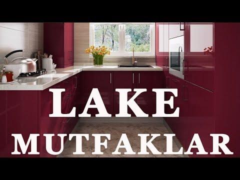 Lake Mutfak Dolabı Modelleri   İNCİR DEKOR ®