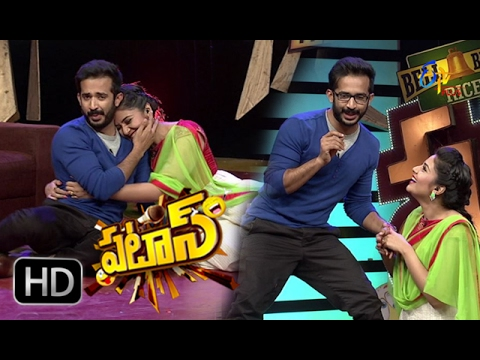 Patas | 4th February 2017 | Full Episode 367 | ETV Plus