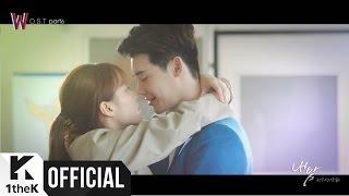 [MV] Jeon Woo Sung(전우성) (Noel(노을)) _ My Heart(내 맘) (W OST Part.6) - Stafaband