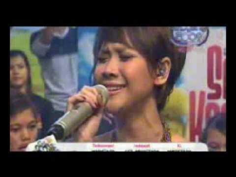 Bunga Citra Lestari - Hanya Untukmu OST Saus Kacang (Live)