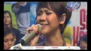Video Bunga Citra Lestari - Hanya Untukmu OST Saus Kacang (Live) download MP3, 3GP, MP4, WEBM, AVI, FLV Juni 2018