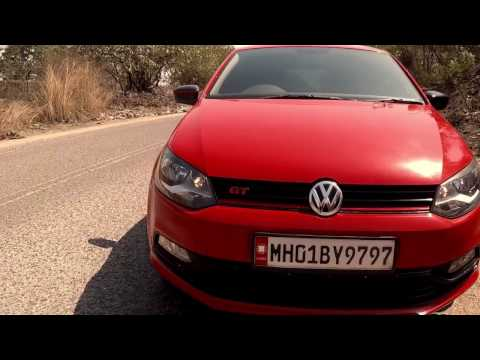 VW Polo GT TSI | Standstill & On the go Borla Exhaust Video | Acceleration | Shot on GoPro Hero5.