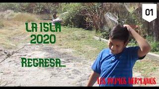 LA ISLA 2020 - Segunda temporada - Capitulo 1