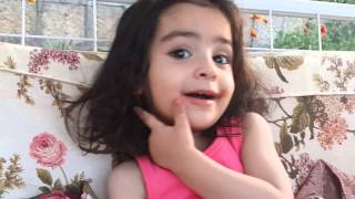 Ahee singing Parwas's song ashq maba(HD)(3D