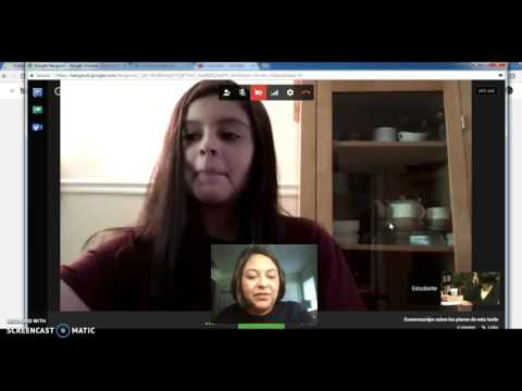 How to Record a Google Hangout - Tutorial
