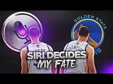 NBA 2K16 Rebuilding Challenge #23: SIRI TRADES EVERY PLAYER!