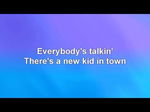 New Kid In Town - Eagles - (Vocal : Muhammad Noor Ranjan)