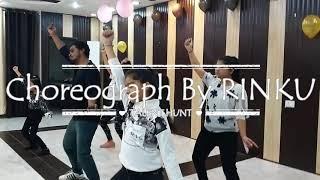 Dilbar song -dance cover . Nora Fateh . Talent hunt  |.  Dance choreography - Rinku | Ishika GARG